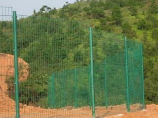 垃圾填埋场护栏网