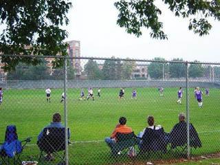 足球场围网